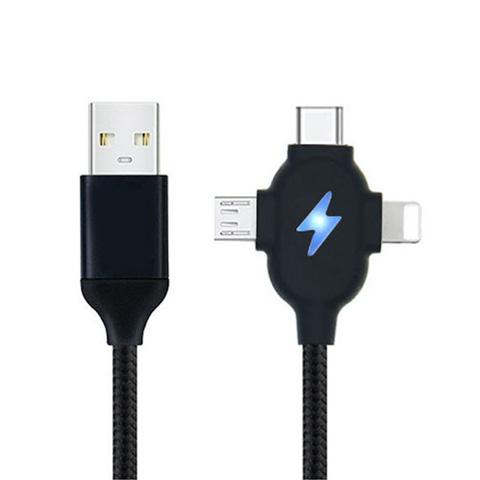 USB 3 in 1